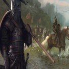 "Kingdom Come Deliverance Game 18""x28"" (45cm/70cm) Canvas Print"