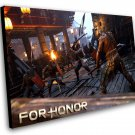 "For Honor Game 12""x16"" (30cm/40cm) Canvas Print"