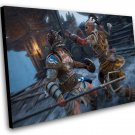 """For Honor Game 12""""x16"""" (30cm/40cm) Canvas Print"""
