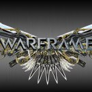 "Warframe Prime Weapons 18""x28"" (45cm/70cm) Poster"