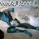 "Warframe Excalibur Rhino 18""x28"" (45cm/70cm) Poster"