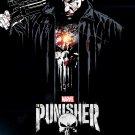 "The Punisher Netflix Frank Castle Jon Bernthal 18""x28"" (45cm/70cm) Poster"