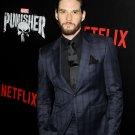 "The Punisher Netflix Billy Russo Ben Barnes 18""x28"" (45cm/70cm) Canvas Print"