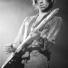 """Keith Richards Rolling Stone 13""""x19"""" (32cm/49cm) Polyester Fabric Poster"""