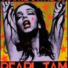 """Pearl Jam Soundgarden Concert 18""""x28"""" (45cm/70cm) Canvas Print"""