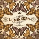 "The Lumineers 13""x19"" (32cm/49cm) Polyester Fabric Poster"