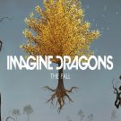 "Imagine Dragons The Fall 13""x19"" (32cm/49cm) Polyester Fabric Poster"