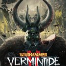 "Warhammer Vermintide 2 Game 13""x19"" (32cm/49cm) Polyester Fabric Poster"