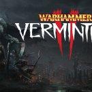 """Warhammer Vermintide 2 Game  18""""x28"""" (45cm/70cm) Canvas Print"""