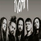 "Korn 18""x28"" (45cm/70cm) Canvas Print"