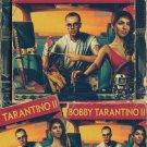"Logic  BOBBY TARANTINO 2 13""x19"" (32cm/49cm) Polyester Fabric Poster"