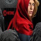 "Homeland TV series  13""x19"" (32cm/49cm) Polyester Fabric Poster"