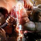 """SoulCalibur 6 Geralt of Rivia  18""""x28"""" (45cm/70cm) Poster"""