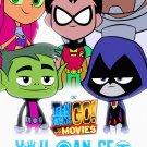 "Teen Titans Raven  18""x28"" (45cm/70cm) Poster"