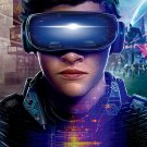 "Ready Player One 18""x28"" (45cm/70cm) Poster"