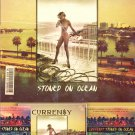 "Curren$y Stoned on Ocean   18""x28"" (45cm/70cm) Poster"