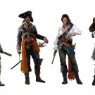 "Skull and Bones Pirate Ship Game 18""x28"" (45cm/70cm) Canvas Print"