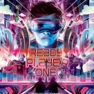 "Ready Player One Movie  18""x28"" (45cm/70cm) Canvas Print"