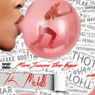 "K Michelle More Issues than Vogue Album Cover 18""x28"" (45cm/70cm) Poster"