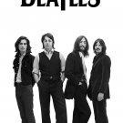 "The Beatles 18""x28"" (45cm/70cm) Canvas Print"