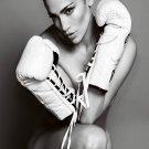 "Jennifer Lopez  13""x19"" (32cm/49cm) Polyester Fabric Poster"