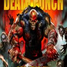 """Five Finger Death Punch 18""""x28"""" (45cm/70cm) Poster"""