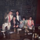 "Rolling Stones  18""x28"" (45cm/70cm) Canvas Print"