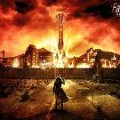"Fallout New Vegas 18""x28"" (45cm/70cm) Canvas Print"