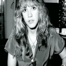 "Stevie Nicks  13""x19"" (32cm/49cm) Polyester Fabric Poster"