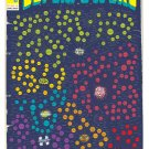 """The Giant Size Omnibus of Superpowers Chart 18""""x28"""" (45cm/70cm) Canvas Print"""