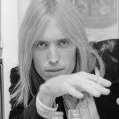 "Tom Petty  18""x28"" (45cm/70cm) Canvas Print"