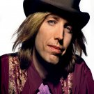 "Tom Petty  13""x19"" (32cm/49cm) Polyester Fabric Poster"