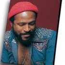 "Marvin Gaye  12""x16"" (30cm/40cm) Canvas Print"