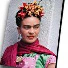"Frida Kahlo 12""x16"" (30cm/40cm) Canvas Print"