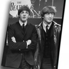 "Paul McCartney  John Lennon 12""x16"" (30cm/40cm) Canvas Print"