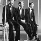 "Frank Sinatra Dean Martin Bing Crosby  13""x19"" (32cm/49cm) Polyester Fabric Poster"