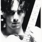 "Jeff Buckley 13""x19"" (32cm/49cm) Polyester Fabric Poster"