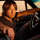 "Keith Urban  13""x19"" (32cm/49cm) Polyester Fabric Poster"