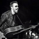 "Eric Church  13""x19"" (32cm/49cm) Polyester Fabric Poster"