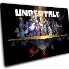 """Undertale  12""""x16"""" (30cm/40cm) Canvas Print"""