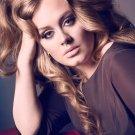 """Adele  18""""x28"""" (45cm/70cm) Canvas Print"""