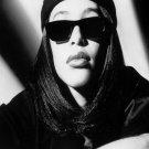 "Aaliyah 18""x28"" (45cm/70cm) Canvas Print"