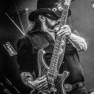 "Lemmy Kilmister  18""x28"" (45cm/70cm) Canvas Print"