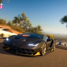 "Forza Horizon 3 Game 13""x19"" (32cm/49cm) Polyester Fabric Poster"