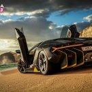 "Forza Horizon 3 Game 13""x19"" (32cm/49cm) Polyester Fabric Poster"