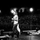 "Pearl Jam Eddie Vedder 13""x19"" (32cm/49cm) Polyester Fabric Poster"