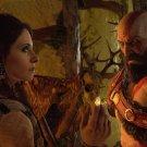 """God of War 2018 Kratos and Atreus 18""""x28"""" (45cm/70cm) Poster"""