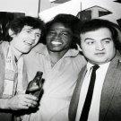 "Keith Richards James Brown John Belushi 13""x19"" (32cm/49cm) Polyester Fabric Poster"