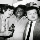 "Keith Richards James Brown John Belushi 18""x28"" (45cm/70cm) Poster"