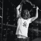 "Chris Cornell  18""x28"" (45cm/70cm) Canvas Print"